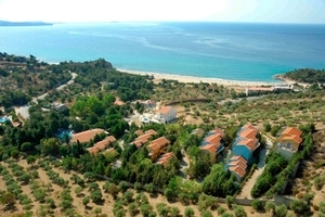 Trypiti Hotel and Suites