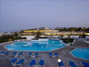 хотел Aldemar Cretan Village Family Resort