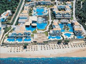 хотел Aldemar Royal Mare Luxury Resort Thalasso