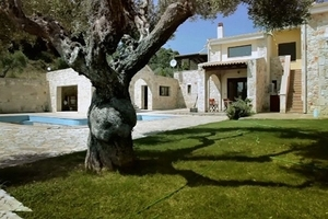 Nefeli Luxury Villas