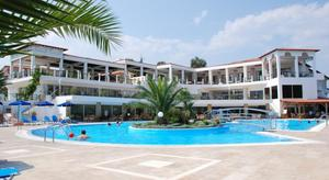 хотел Alexandros Palace Hotel and Suites