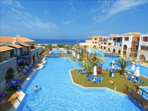 хотел Aldemar Olympian Village Family Resort