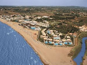 хотел Aldemar Royal Olympian Luxury Resort and Spa