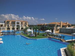 хотел ​Aldemar Royal Olympian Suites