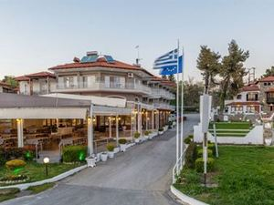 ​Georgalas Sun Beach Villa