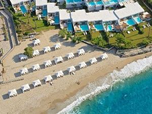 хотел Amirandes Grecotel Exclusive Resort