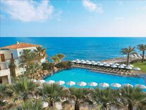 хотел Grecotel Club Marine Palace Suites