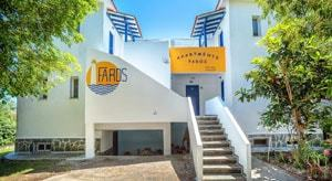 Faros Apartments