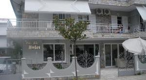 Ouzas Hotel Apartments