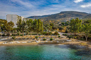 хотел Amarynthos Resort