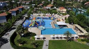 Cronwell Platamon  Resort-след 14.09